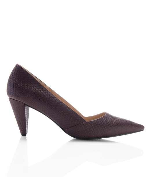 Chaussures escarpins talons hauts MARSALA