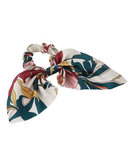 Chouchou foulard NOIR