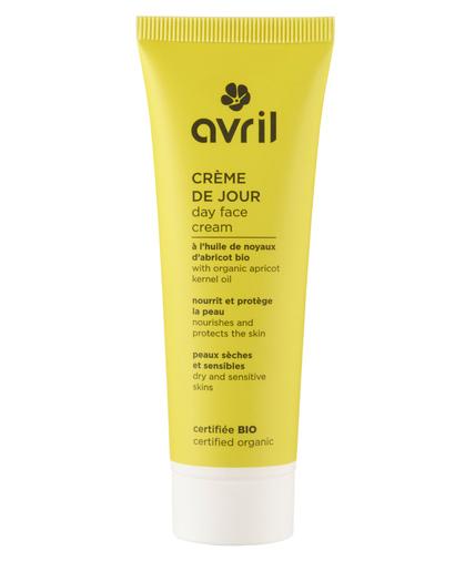 Crème de jour peaux sèches et sensibles NEUTRE