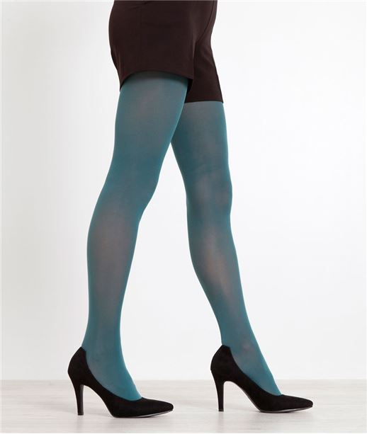 Collant femme opaque CANARD COLLANTS