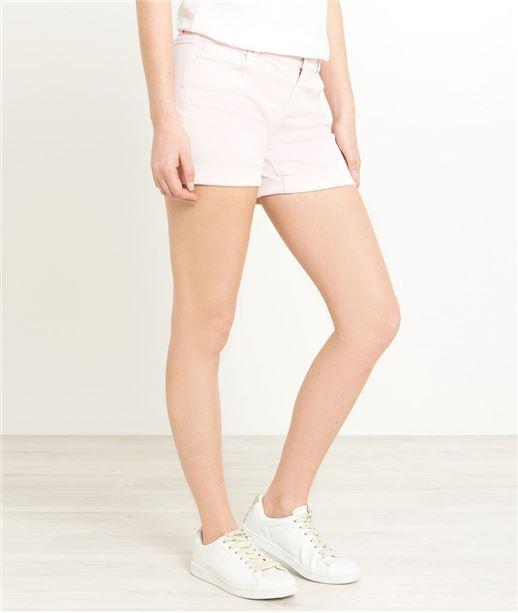Short jean femme ROSE
