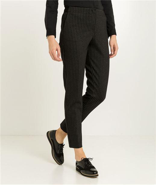 Pantalon femme, chino femme, 7 8ème femme - Grain de Malice 54d7d430c99e