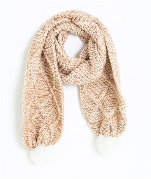 Ponchos, Echarpes, Bonnets - Grain de Malice 06bb44d9c63