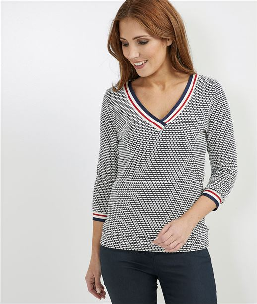 90f78f4659f29 Sweat Femme, Sweat imprimé - Grain de Malice