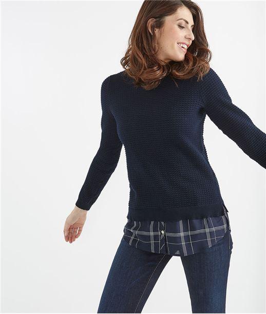 Pull femme, sweat, gilet   cardigan – Grain de Malice 920c6852119