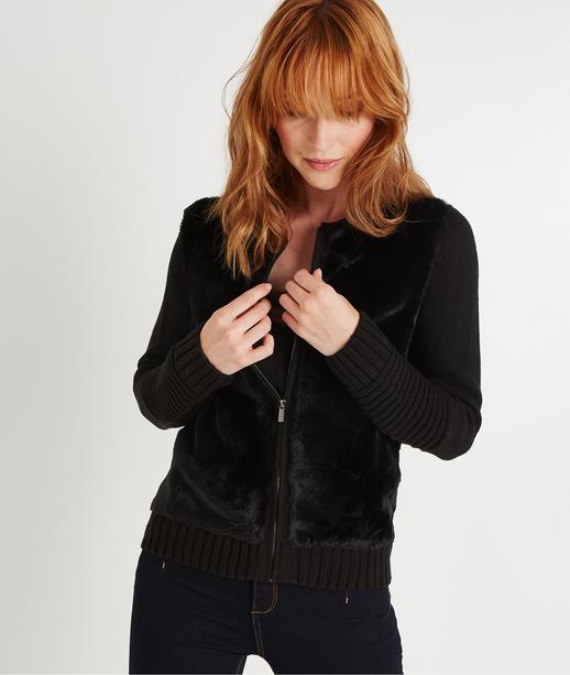100% authentique lacer dans vente chaude en ligne Pull Femme, Sweat, Gilet, Cardigan | Grain de Malice