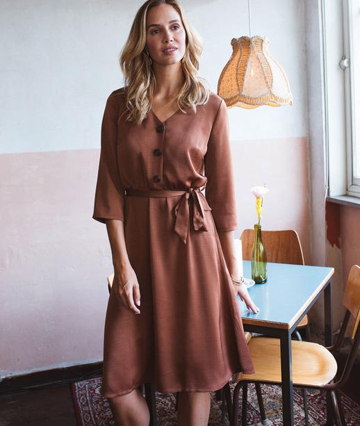 vente au royaume uni en vente en ligne concepteur neuf et d'occasion Robe Femme, Robe Longue, Courte et de Soirée | Grain de Malice